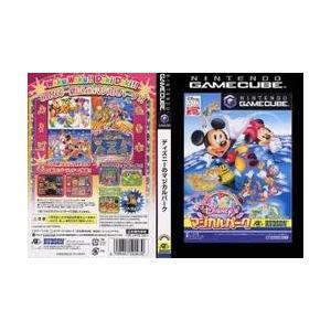 [メール便OK]【新品】【GC】ディズニーのマジカルパーク[お取寄せ品] asakusa-mach
