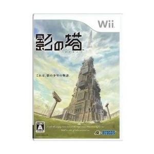 [メール便OK]【新品】【Wii】影の塔[お取寄せ品] asakusa-mach