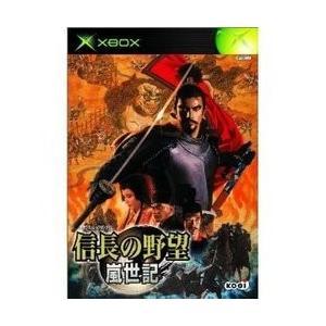 [メール便OK]【新品】【Xbox】信長の野望・嵐世記|asakusa-mach