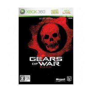 [宅配便限定]【新品】【Xbox360】【限】Gears of War 初回版 asakusa-mach