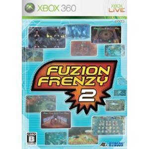 [メール便OK]【新品】【Xbox360】Fuzion Frenzy2[お取寄せ品] asakusa-mach
