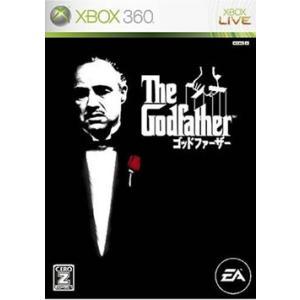 [メール便OK]【新品】【Xbox360】ゴッドファーザー|asakusa-mach