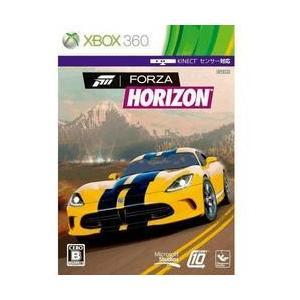 [メール便OK]【新品】【Xbox360】【通】フォルツァ ホライゾン 通常版|asakusa-mach