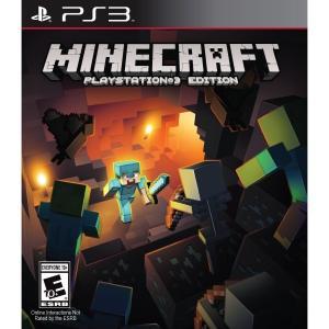 [メール便OK]【新品】【PS3】Minecraft Pla...