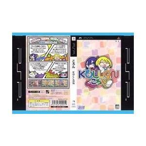 [メール便OK]【中古】【PSP】ころん KOLLON[お取寄せ品]|asakusa-mach