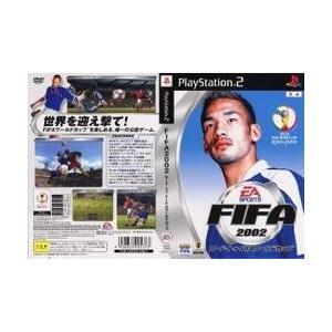 [メール便OK]【中古】【PS2】FIFA 2002 Road to FIFA WORLD CUP[在庫品] asakusa-mach
