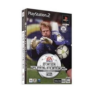 【中古】【PS2】FIFA トータルフットボール2[在庫品] asakusa-mach