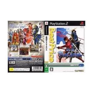 [メール便OK]【中古】【PS2】【BEST】戦国BASARA Best Price[お取寄せ品] asakusa-mach