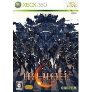 [メール便OK]【中古】【Xbox360】ロストプラネット2[お取寄せ品] asakusa-mach