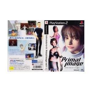 [メール便OK]【中古】【PS2】Primal Image vol.1[在庫品]|asakusa-mach