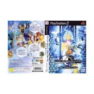 [メール便OK]【中古】【PS2】コード・エイジ コマンダーズ 継ぐ者継がれる者[在庫品] asakusa-mach