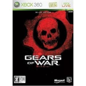 [メール便OK]【中古】【Xbox360】【通】Gears of War 通常版[お取寄せ品]|asakusa-mach