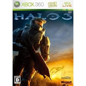 [メール便OK]【中古】【Xbox360】【通】Halo 3 通常版[お取寄せ品]|asakusa-mach