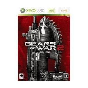 【中古】【Xbox360】【限】Gears of War2 リミテッドエディション 初回限定版[お取寄せ品]|asakusa-mach