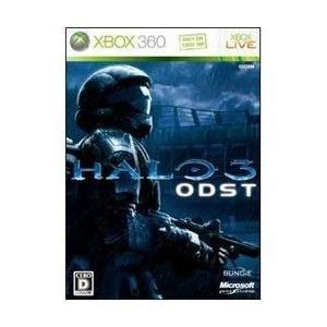 [メール便OK]【中古】【Xbox360】【通】Halo3:ODST 通常版 asakusa-mach