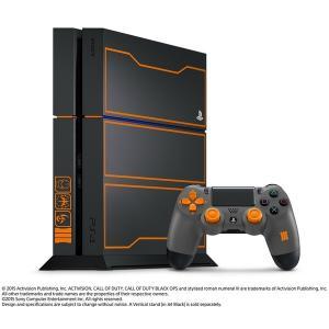 【即納可能☆訳あり】【新品】【PS4HD】PlayStation4 コール オブ デューティ ブラックオプスIII リミテッドエディション 1TB|asakusa-mach