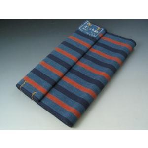 素材:綿100%  サイズ:巾36cm長さ11.4m