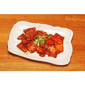 豚キムチ炒め|asan-korea|02