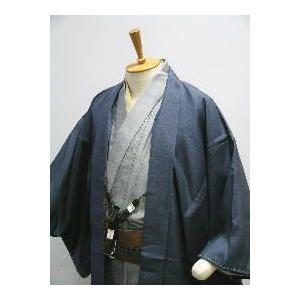 お仕立上り 正絹男物 袷着物  -単品-  asanoya
