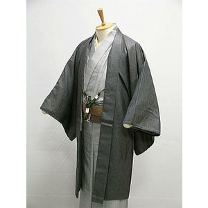 お仕立上り 正絹男物 袷着物  -単品- |asanoya|05