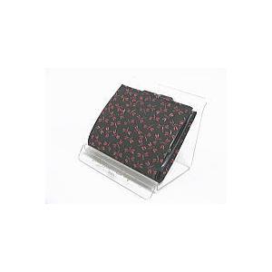 印傳屋 がま札財布 1602|asanoya