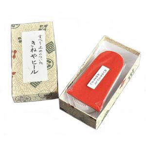 ヒール足袋用 ヒール|asanoya