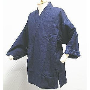 ◆笹倉玄照堂◆作務衣上着 asanoya