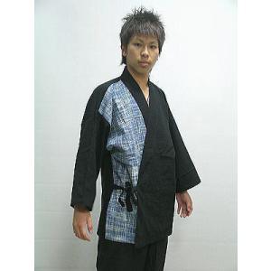 ◆樹亜羅◆デザイン作務衣 -0604-079-|asanoya