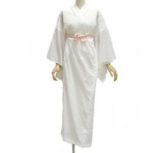 盛夏用 女性用綿レース長襦袢 -M・Lサイズ-|asanoya