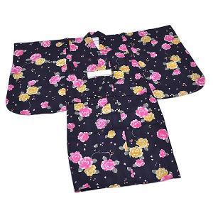 夏といえば・・・やっぱり浴衣!! 小さなお子様の浴衣姿は、洋服とは違ったかわいらしさでいっぱい♪  ...