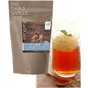 フェアトレードアールグレイ紅茶 80g |asante