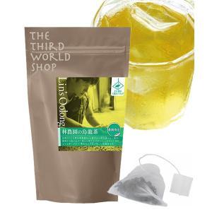ティーバッグ 林農園の烏龍茶 1.5g×10包 |asante