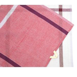 カディクロス2枚組(赤)|asante