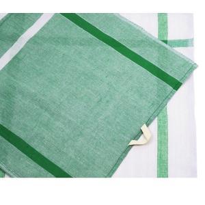 カディクロス2枚組(緑)|asante