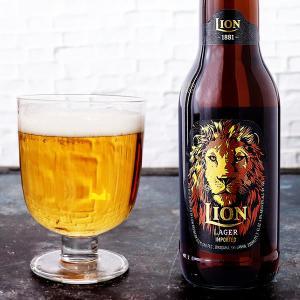 ライオンビール ラガー 【スリランカビール】|asante