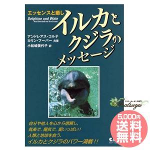 コルテPHIエッセンス イルカとクジラのメッセージ asatsuyu