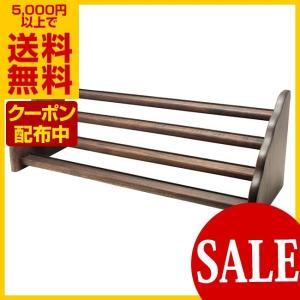 エッセンスボトル用 木製ラック Aタイプ 4段 エッセンス用ラック|asatsuyu