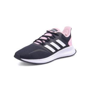 adidas(アディダス) FALCONRUN W レディーススニーカー(ファルコンランW) EF0152|asbee