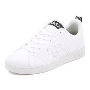 adidas アディダス  VALCLEAN 2 バルクリーン2  F99252 ランニングホワイト/ランニングホワイト/カレッジネイビー | スニーカー レディース|asbee