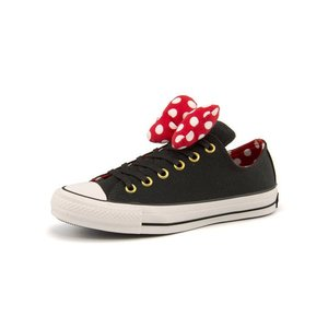 converse(コンバース) ALL STAR 100 MINNIE MOUSE RB OX(オールスター100ミニーマウスRBOX) 5CK851 asbee