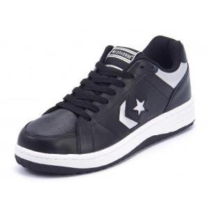 converse(コンバース) TOWN BREAK 02 (G)(タウンブレイク02(G)) 266679 ブラック/シルバー|asbee