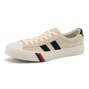 PRO-Keds(プロケッズ) ROYAL PLUS SUEDE(ロイヤルプラススエード) 477202 ホワイト asbee