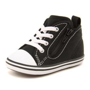 コンバース converse BABY ALL STAR N Z ベビーオールスターNZ 7CK557 ブラック|asbee