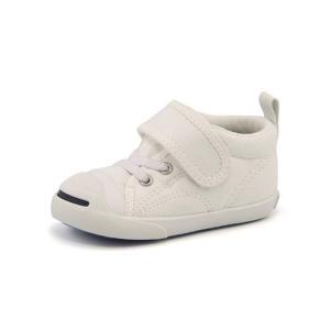 converse(コンバース) BABY JACK PERCELL N V-1(ベビージャックパーセルNV-1) 7CK907 ホワイト asbee