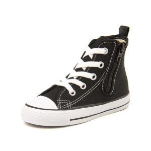 コンバース converse CHILD ALL STAR N Z HI チャイルドオールスターNZHI 3CK548 ブラック|スニーカー キッズ|asbee