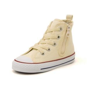 コンバース converse CHILD ALL STAR N Z HI チャイルドオールスターNZHI 3CK546 ホワイト|スニーカー キッズ|asbee