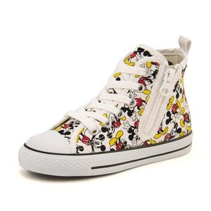 converse(コンバース) CHILD ALL STAR N MICKEY MOUSE PT Z HI(チャイルドオールスターNミッキーマウス asbee