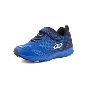 アンリミティブ UNLIMITIV  0001 ブルー | バンダイ 運動靴 子供靴 男の子 女の子 キッズ スニーカー|asbee