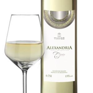 Alexandria Cuvee White アレクサンドリア キュベ ホワイト 【白ワイン】 750ml 辛口|asc-wineshop