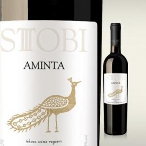 Aminta アミンタ 【樽熟成!赤ワイン】 750ml フルボディ|asc-wineshop